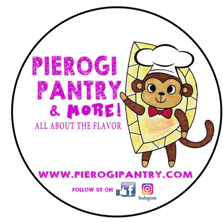 Pierogi Pantry & More!- Delicious Hand-made Pierogi and Baked Goods